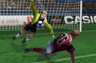 Скриншоты FIFA 99